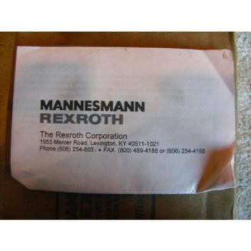 NEW Singapore Dutch Rexroth Ceram Valve Solenoid Valve GT 10061-2440