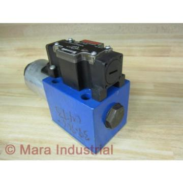 Rexroth Egypt USA Bosch R978909648 Valve 4WE10C40/CG24N9DK24L - New No Box