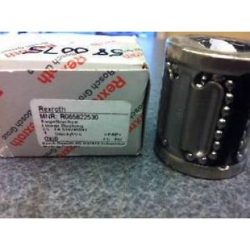 *NEW Australia USA IN BOX* Bosch Rexroth Linear Ball Bearing R065822530