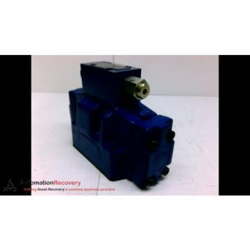 REXROTH USA Canada R900918500 HYDRAULIC VALVE