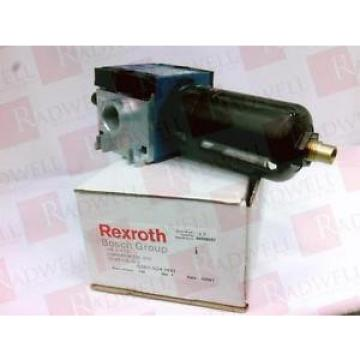 BOSCH Canada china REXROTH 5351524000 RQANS1
