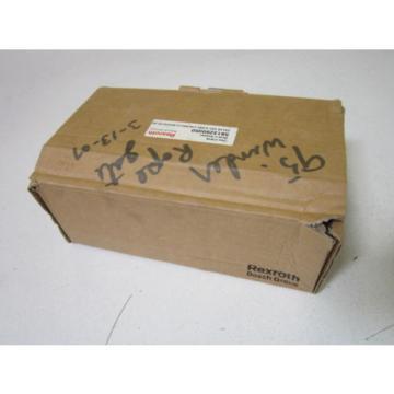 REXROTH Russia Australia 5813290050 *NEW IN BOX*