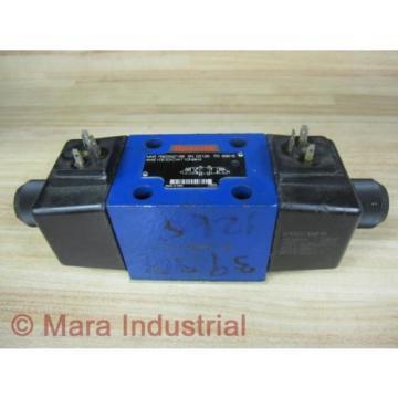 Rexroth Singapore Greece Bosch R900597186 Valve 4WE10E33/CW110N9K4 - New No Box