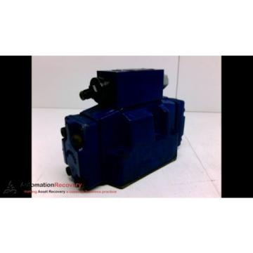 REXROTH Korea Canada R900918500 HYDRAULIC VALVE, SEE DESC