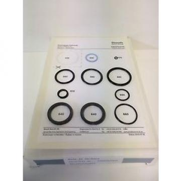 NEW Canada Mexico IN FACTORY PACKAGING! REXROTH HYDRAULIC VALVE SEAL KIT R900313902