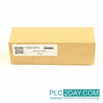 REXROTH USA Australia   MNR:08211300924   NEU   NSFP   PLC2DAY