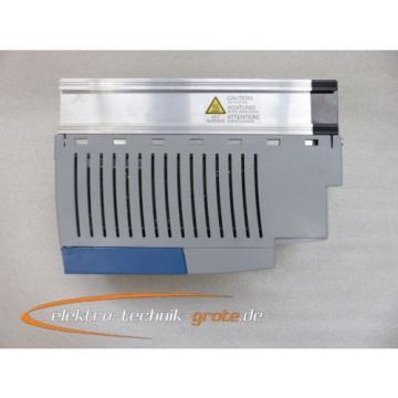 Rexroth Germany Dutch IndraDrive Fc FCS01.1E-W0008-A-04-NNBV Frequenzumrichter <ungebraucht>