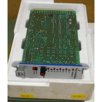 REXROTH Mexico USA VT5005 S13 R5 Proportionalverstärker AMPLIFIER CARD 11110027