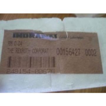New France Australia Rexroth Indramat RMO04 RM-O-04 Module