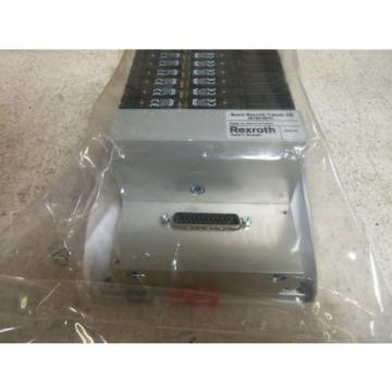 REXROTH France Mexico 444444444444 *NEW IN BOX*