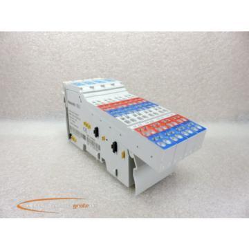 Rexroth Korea china R-IB IL 24 DI 16-PAC Modul R911170752-101 > ungebraucht! <