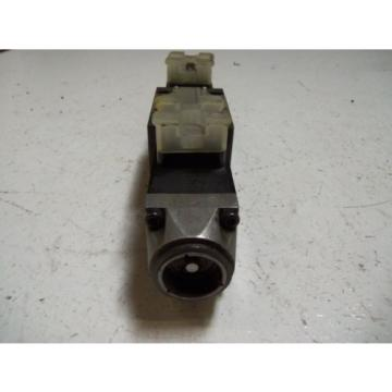 REXROTH India Canada 4WE6H51/AG24NZ4 DIRECTION CONTROL VALVE *USED*