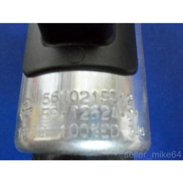 REXROTH Germany Australia 561-021-941-0 16 VDC PNEUMATIC VALVE, NNB