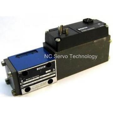 Rexroth Greece Japan 4WRPH6C4B12L-2X/G24Z4/M Bosch 0811-404-037 Prop Valve Rebuilt/Warranty