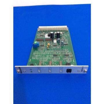 Rexroth Russia Russia VT-VSPA1-1-11DV00 Amplifier Board R900033823 NEW
