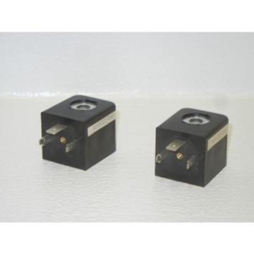 LOT Germany Korea OF 2 REXROTH W5140 NEW-NO BOX SOLENOID COIL 120 VAC W5140