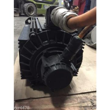 Rexroth Canada Mexico Indramat Permanent Magnet Motor Serial # MDD112-22581