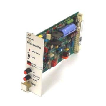 NEW USA Greece REXROTH VT-5002S21-R5 AMPLIFIER CARD 634/0184, VT5002S21R5