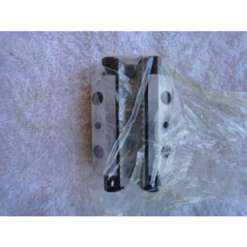 NIB Russia USA Bosch Rexroth Linear Bearing        1653-194-20     ADM53-103-16   ADM53
