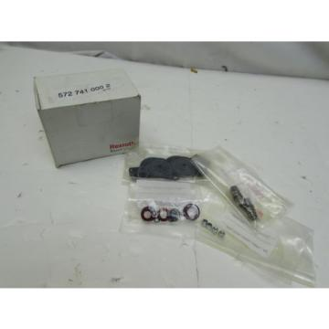 REXROTH Japan Canada BOSCH GROUP 572-741-000-2 SERVICE PARTS SET V740 ***NIB***