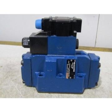 Rexroth Australia India R978903768 4WEH16EB72/6EW110N9DK23L Valve NEW