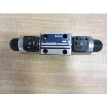 Rexroth Australia USA Bosch Group 081WV06P1V1020WS024/0000 Valve - New No Box