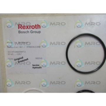 REXROTH Mexico France R900311338 SEAL KIT *NEW IN ORIGINAL PACKAGE*