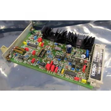 MANNESMANN Germany Canada BOSCH REXROTH 0 811 405 015 SERVO PROPORTIONAL AMPLIFIER BOARD