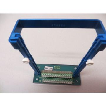 Rexroth China Singapore VT3002 Stand Connector Base
