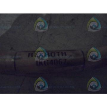 REXROTH Egypt Germany IKG4067 *NEW NO BOX*