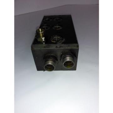 REXROTH China Canada 3HSR06-2X/1D VALVE