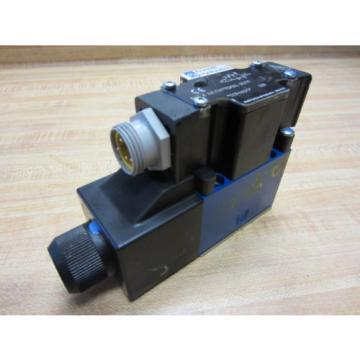 Rexroth India Dutch Bosch Group 3WE 6 A61/EW110DK25L SO779 Valve 00946377 - New No Box