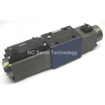 New Egypt Japan Bosch Rexroth 0811-404-082 Solenoid Valve 4WRP10E00S-1X/G24Z4/M-852
