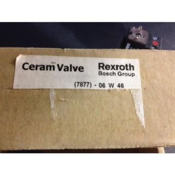 REXROTH Italy china BOSCH GROUP 150PSI, CERAM VALVE GT-010032-02626 (GF-16248)