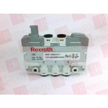 BOSCH Germany Canada REXROTH R422101011 RQANS2