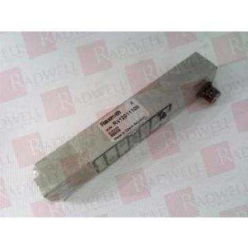 BOSCH USA Italy REXROTH R412011109 RQANS2