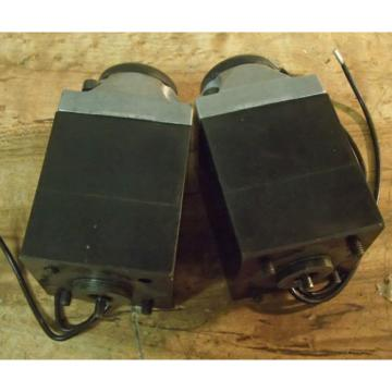 *NIB* Japan Greece Lot of 2 Rexroth Solenoid WH44-0-A _ WH440A _ WH44-O-A _ 110V 60Hz_WH44OA
