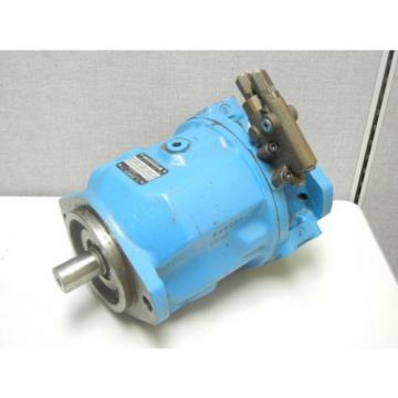 REXROTH Australia Korea AA10VS071DR*/30R-PKC62K03 USED HYDRAULIC PUMP AA10VS071DR30RPKC62K03