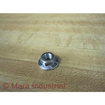 Rexroth Italy USA Bosch Group 3842523561 Fastner Hex Nut (Pack of 3) - New No Box