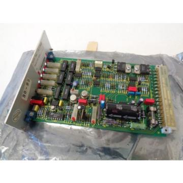 REXROTH China Russia VT-5005 CARD AMPLIFIER BOARD MODULE VT5005 - REFURBISHED - FREE SHIPPING