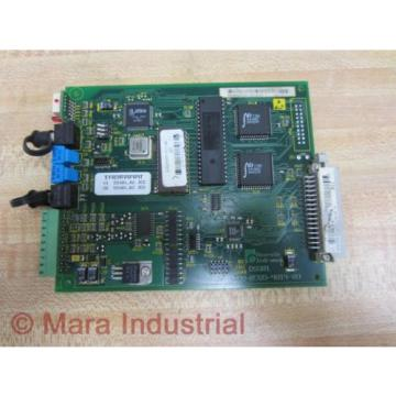 Rexroth China Singapore Bosch 109-0785-4B14-09 Module DSS01 DSS1.3 284865-01667 - Used