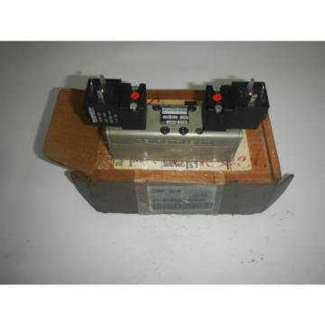 Rexroth Italy Greece GT-010032-02626 Pneumatic Valve