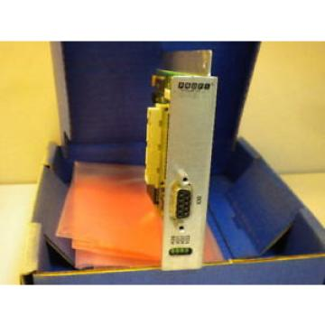 REXROTH India Canada R911295613 BOARD NEW R911295613