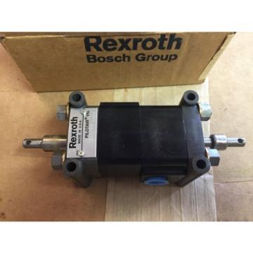"""Rexroth China Japan PD20031-0000 1/4"""" D Pilotair Valve"""