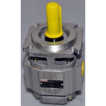 Rexroth Dutch India Hydraulikpumpe PGF3-31-032R