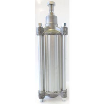 REXROTH India Mexico 0822 125006 Pneumatikzylinder Luftzylinder 10bar Ø 100mm Hub 160mm 09w26