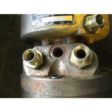 Hydraulikpumpe India Canada Rexroth, Hydraulikmotor, Hydrauliksystem, Hydraulik Kreislauf