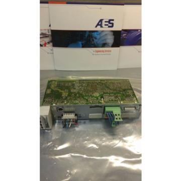 R911312378 Korea Canada Rexroth Control Module