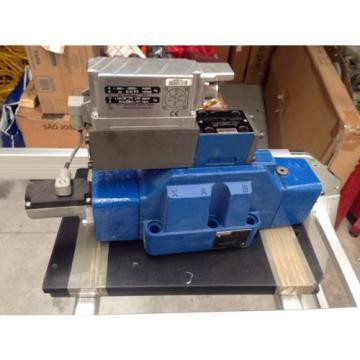 Rexroth China Korea valve 0811404437 model  4WRLE25X370M-3X/G24K0/A1M-812
