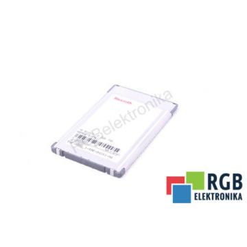 HSM01.1-FW USA Germany FWC-HSM1.1-SSE-01V11-MS REXROTH ID30295